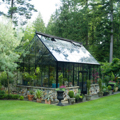 Wisconsin Greenhouse Company