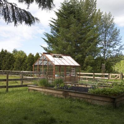 Wisconsin Greenhouse Company